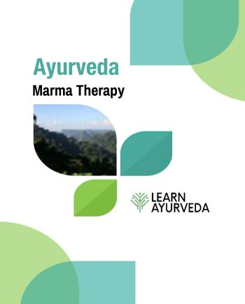 Marma-Therapy