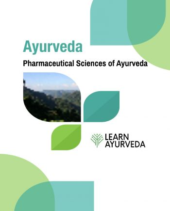 Pharmaceutical-Sciences-of-Ayurveda